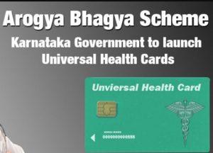 Karnataka health and health Policy